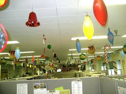 christmas office decoration. Christmas Office Decorating Themes Holiday Ideas Decoration