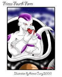 4th form frieza frieza 4th form in pod by muffinhands on deviantart
