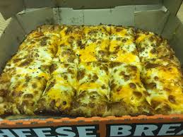 Zesty Jalepeno Cheesy Bread Yelp