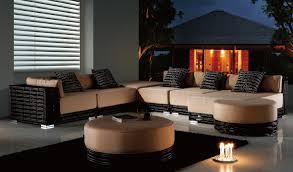 exquisite wicker bedroom furniture. Brilliant Home Apartment Living Room Decor Showing Idyllic Rattan Furniture Exquisite Wicker Bedroom 5