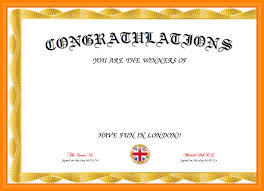 11 Congratulations Template Hr Cover Letter