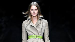 <b>Burberry</b> Prorsum Spring <b>2011</b> Ready-to-Wear Collection - Vogue