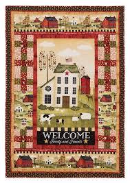 The Way Home Quilt Kit | Keepsake Quilting &  Adamdwight.com