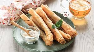 Maybe you would like to learn more about one of these? 7 Resep Pisang Aroma Khas Bandung Kriuknya Bikin Ketagihan Orami