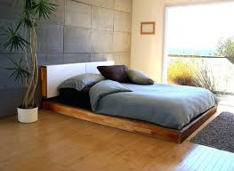 Home Design. Low Bed Frames - Modern Home Decoration and Designing Ideas