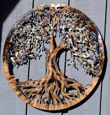 >139 best humdinger designs images on pinterest metal wall art  garden decor tree of life outdoor wall artoutdoor wallslarge metal