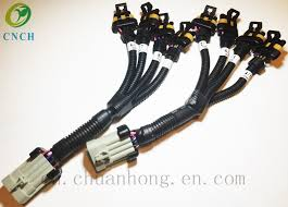 gto wiring harness promotion shop for promotional gto wiring cnch 1997 2005 ignition coil wire harness relocation kit corvette camaro firebird gto