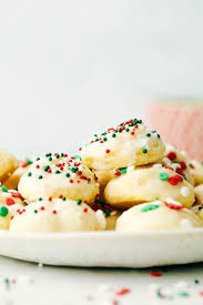 Some cookies are easier to prepare than others. Traditional Italian Christmas Cookies The Recipe Critic