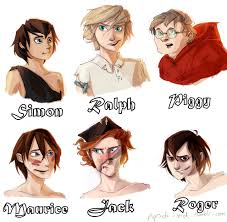 lord of the flies fanart google search funny > like > love lord of the flies fanart google search