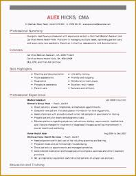 Sample Resume For Home Health Aide Sample Resume For Home Health Aide