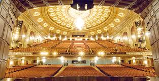 Benedum Center For The Performing Arts Broadway In Pittsburgh