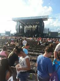 Section D Row 51 Great Seats Picture Of Hersheypark