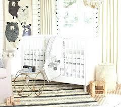 nursery rhyme baby bedding sets crib