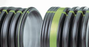 n 12 dual wall high density polyethylene hdpe pipe with smooth interior wall