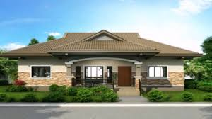 one storey house design with floor plan philippines youtube