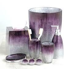 decorative bath towels purple. Purple Bath Decor Beautiful Bathroom Or Matching Accessories Sets Set Of . Decorative Towels O