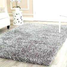 grey furry rug grey fuzzy rug fantastic room rugs ideas x best on living within
