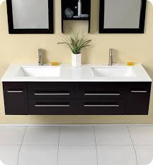 5 double sink vanity. modern double sink bathroom vanities on with regard to 59 fresca bellezza fvn6119uns espresso 5 vanity