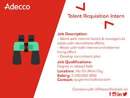 0 replies 0 retweets 1 like talent acquisition manager job description