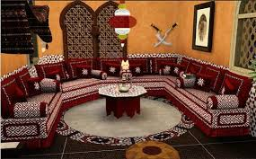 moroccan furniture design ideas sofas by samelo home and