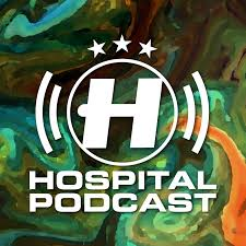 Hospital Records – Podcast