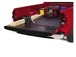 LRV Protecta Tailgate Mat   RealTruck