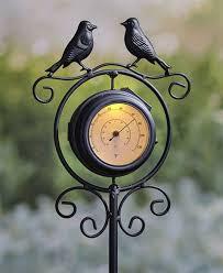 breathtaking patio outdoor clock pool