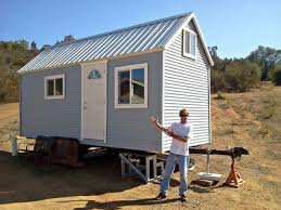 my tiny house. My Tiny House