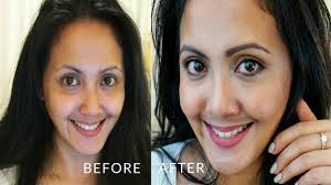 1 best 5 minute everyday natural makeup look tutorial s travel makeup work parties wedding events daytim nightime look goingout