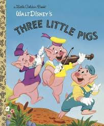 the three little pigs disney clic