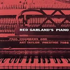 <b>Red Garland's</b> Piano by The <b>Red Garland</b> Trio (Album; Universal ...