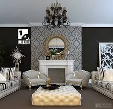 Classic Style Interior Design Collection Simple Inspiration Ideas