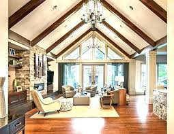 vaulted vs cathedral ceiling cathedral vs vaulted ceiling decorating vaulted ceiling living room cathedral ceiling vs