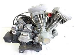 1340 evo motors 95 harley road king touring engine motor electrical carburetor kit evo 1340 80