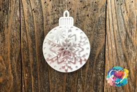 Download this christmas svg file for free today and start creating your own paper christmas ornaments. Christmas Ornaments 2020 Svg Free Christmas Svg Our First Christmas As Mr Mrs Svg Ornament Svg By Crafty With A Chance Of Files Thehungryjpeg Com