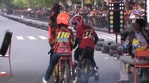 drag bike tulungagung full race movie 2015 youtube