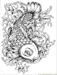 Small Picture Tattoo Coloring Pages Printable fablesfromthefriendscom