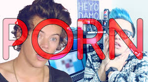 Harry Styles Porn Trending Tuesday YouTube