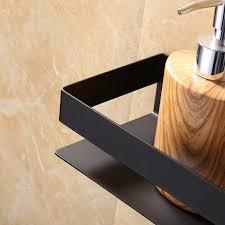 Bathroom Shelf Stainless Steel Bath Shower Shelf Basket Caddy ...