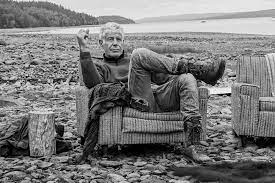 Why Anthony Bourdain was his own best ...