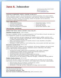 One Page Site By Tricks Sample Education Resume Templates Template ...