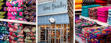 Vera Bradley Outlet Patterns