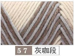 Baby Needles Chart Petsdelite Thick Wool Cotton Baby Wool Yarn For Knitting