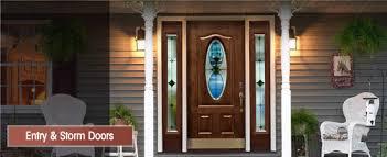 front doors with storm door. Front Doors With Storm Door