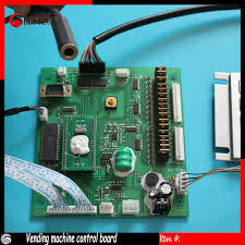 Dex Vending Machine Best High Quality Vending Machine Control Board Mdb And Dex Interface For