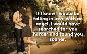 Angel Love Quotes Enchanting 48 Romantic Love Quotes For Her With Images Good Morning Quote