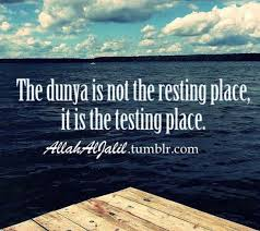 Muslim Quotes And Images