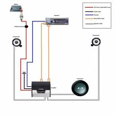 wiring diagram for amp wiring diagrams best car amp installation diagram wiring diagram schematic amp wiring diagram for mazda 6 amp installation