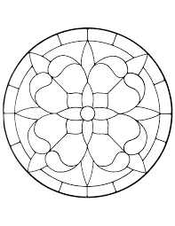 roman mosaic design ideas templates printable free stained glass pattern templ