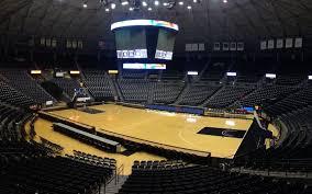 5th 3rd Arena Seating Chart Cincinnati Uc Basketball Tickets Seatgeek